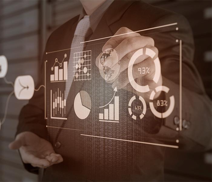 Online marketing, SEO optimalizace pro vyhledávače a PPC reklamy