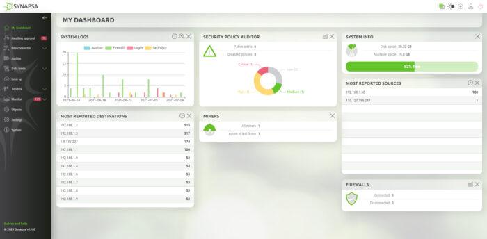 Grafický layout aplikace a implementace API gateway